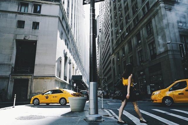 Нью-Йорк, який не бачать туристи: захопливі фото - фото 327025