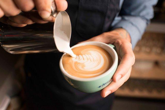 Кава корисна, якщо нею не зловживати - фото 327190