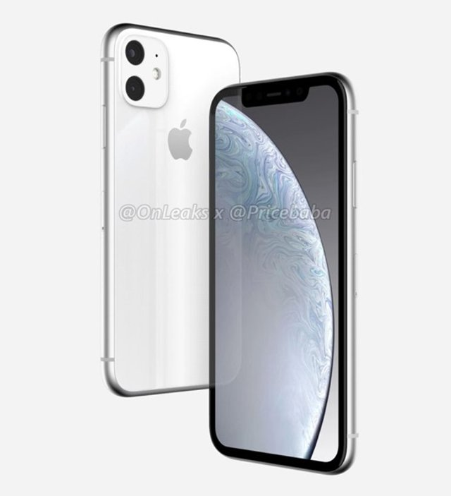Стали відомі характеристики 'бюджетного' iPhone 2019 - фото 327212