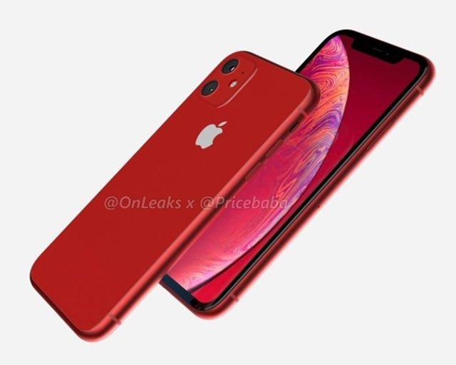 Стали відомі характеристики 'бюджетного' iPhone 2019 - фото 327213
