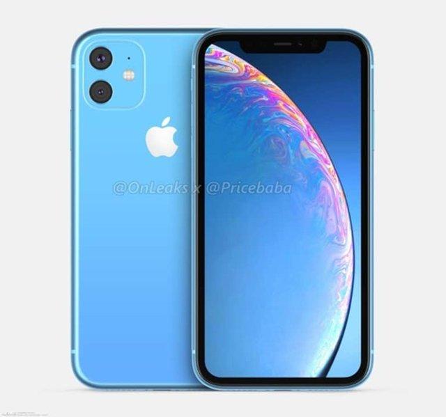 Стали відомі характеристики 'бюджетного' iPhone 2019 - фото 327214