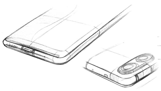 У Honor поділилися першими деталями про новий флагманський смартфон - фото 327262