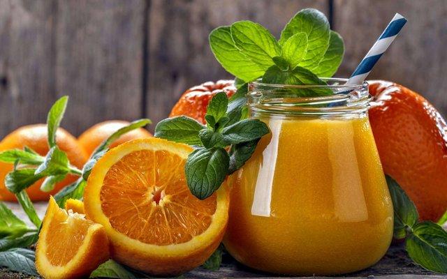 Віддайте перевагу свіжим фруктам - фото 327272