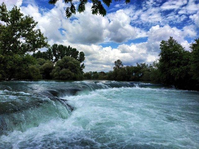 Водоспад Манавгат, який не вартий уваги - фото 327402