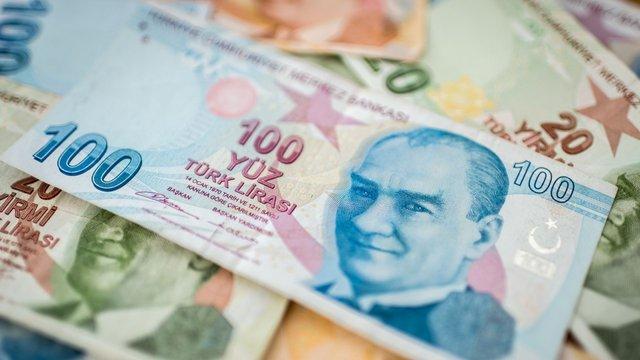 З собою варто мати євро та турецькі ліри - фото 327412