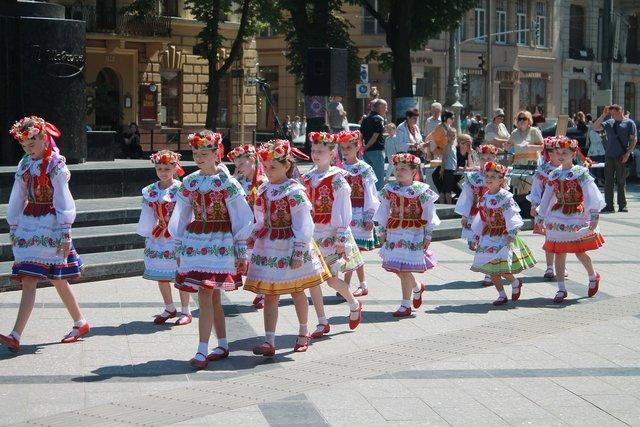 День вишиванки 2019: програма свята у Львові та заходи в Києві - фото 327735