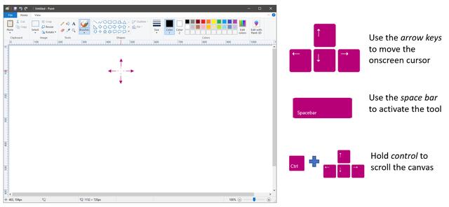 Microsoft оновила графічний редактор Paint: що змінилося - фото 327804
