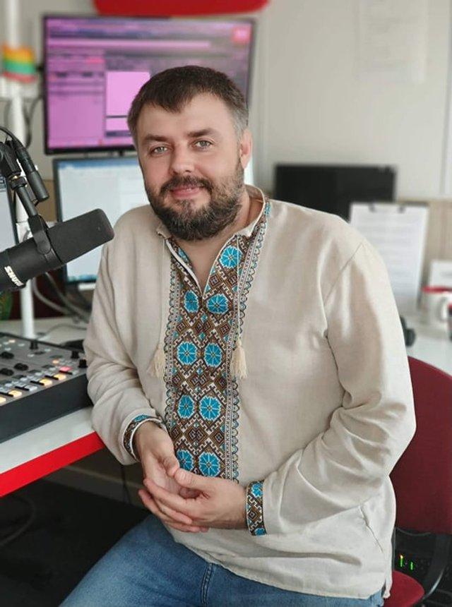 Микола Мороз - фото 327890