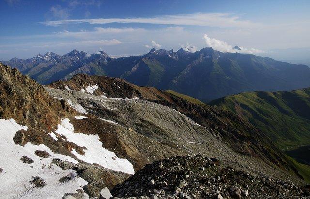 Рача: 'Грузинська Швейцарія' - фото 327956