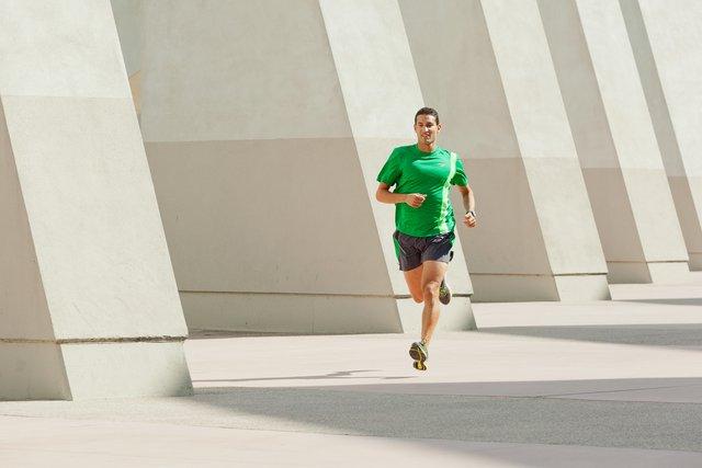Найкраще на чоловічу силу впливає біг - фото 328289