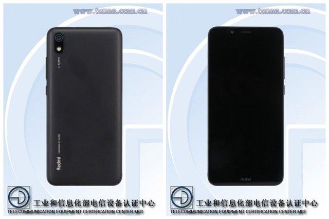 Redmi 7A можуть скоро показати - фото 328324