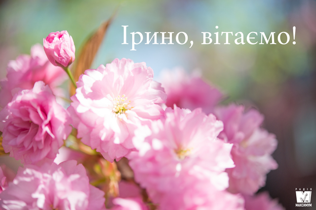 З Днем ангела Ірини: прикольні смс привітання Ірі з іменинами - фото 328346