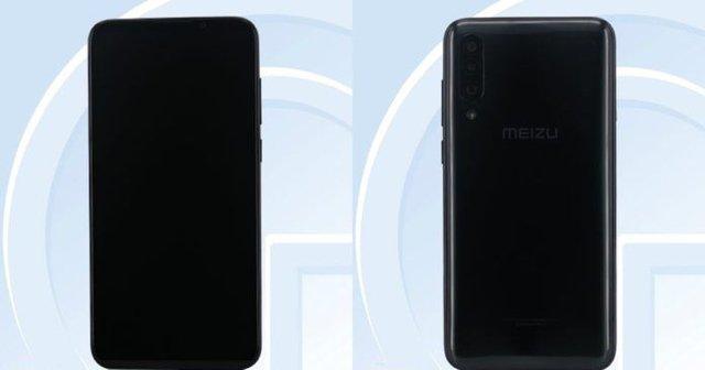 Так може виглядати Meizu 16Xs - фото 328351