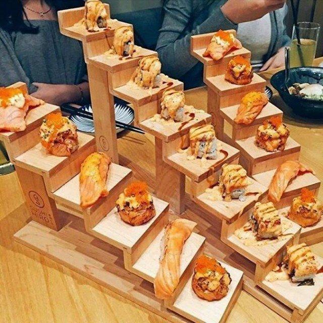Епічна подача їжі у закладах, яка здивує кожного: фото - фото 328433