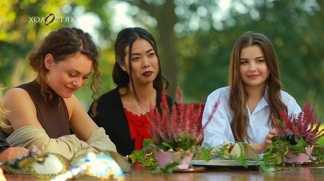 Лілія – фіналістка шоу Холостяк 9: що треба знати про колоритну дівчину - фото 328477
