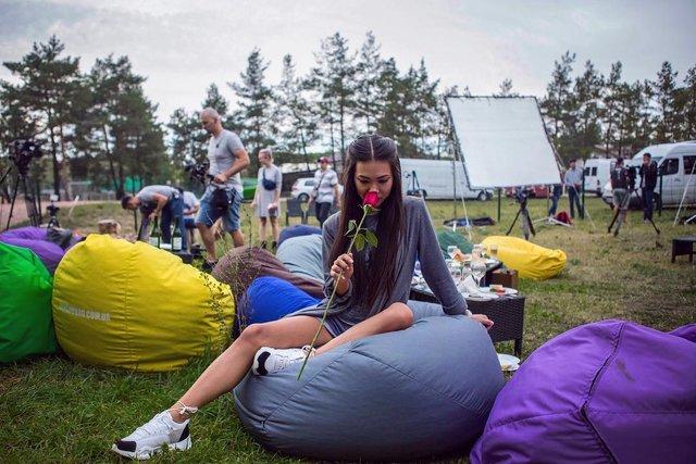 Лілія – фіналістка шоу Холостяк 9: що треба знати про колоритну дівчину - фото 328483
