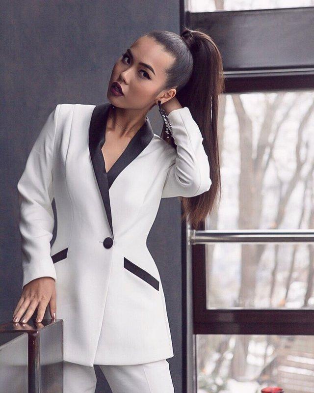 Лілія – фіналістка шоу Холостяк 9: що треба знати про колоритну дівчину - фото 328484