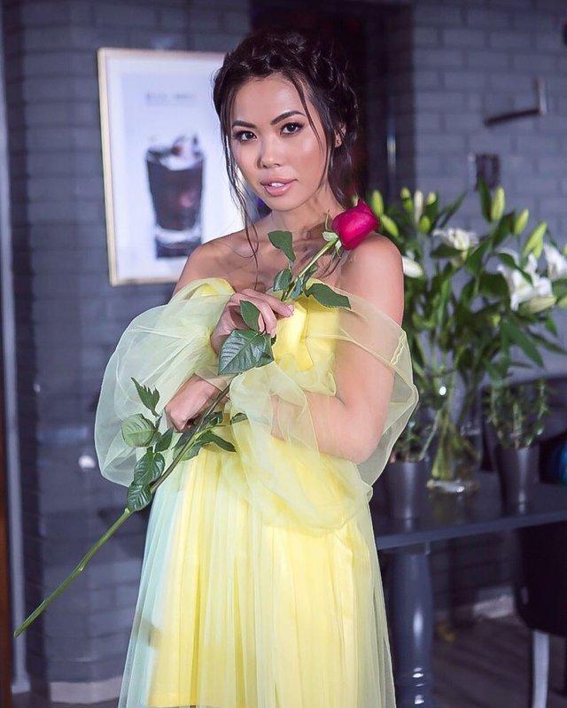Лілія – фіналістка шоу Холостяк 9: що треба знати про колоритну дівчину - фото 328488