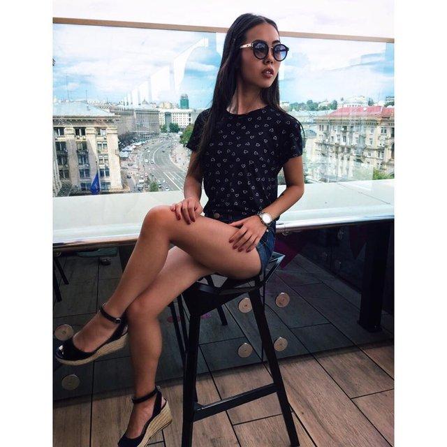 Лілія – фіналістка шоу Холостяк 9: що треба знати про колоритну дівчину - фото 328489