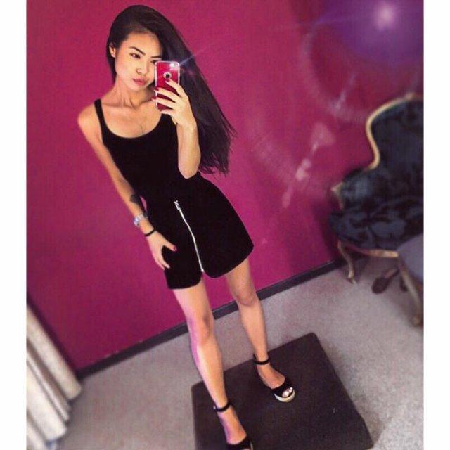 Лілія – фіналістка шоу Холостяк 9: що треба знати про колоритну дівчину - фото 328490