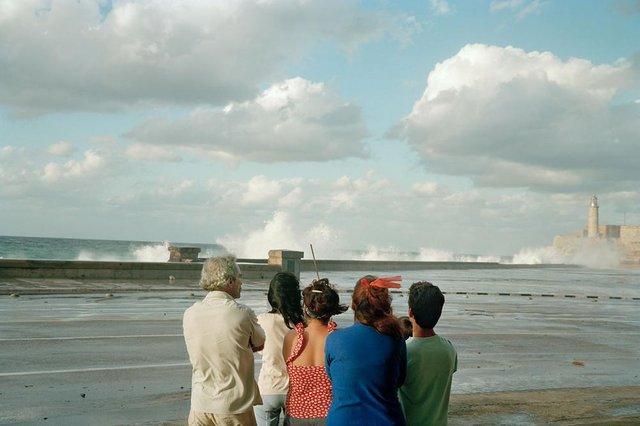 Куба на початку 90-х років: раритетні знімки - фото 328571