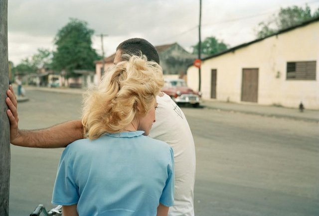 Куба на початку 90-х років: раритетні знімки - фото 328573