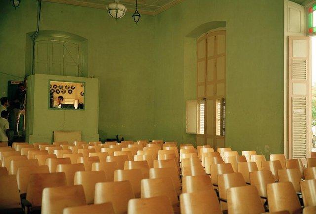 Куба на початку 90-х років: раритетні знімки - фото 328574