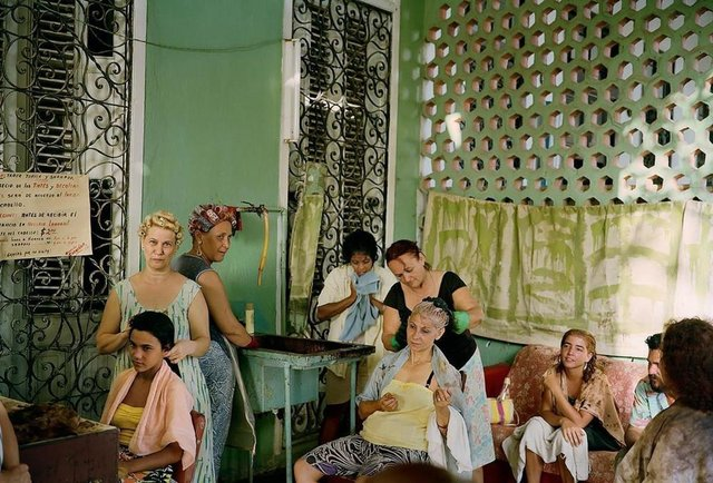 Куба на початку 90-х років: раритетні знімки - фото 328576