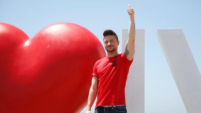 Лазарєв на Євробаченні 2019  - фото 328595