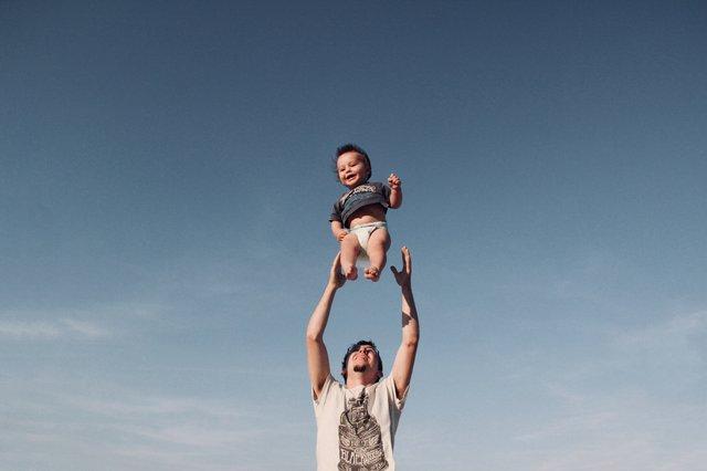 В Україні офіційно святкуватимуть День батька - фото 328639