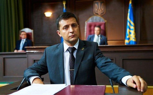 Володимир Зеленський - фото 328676