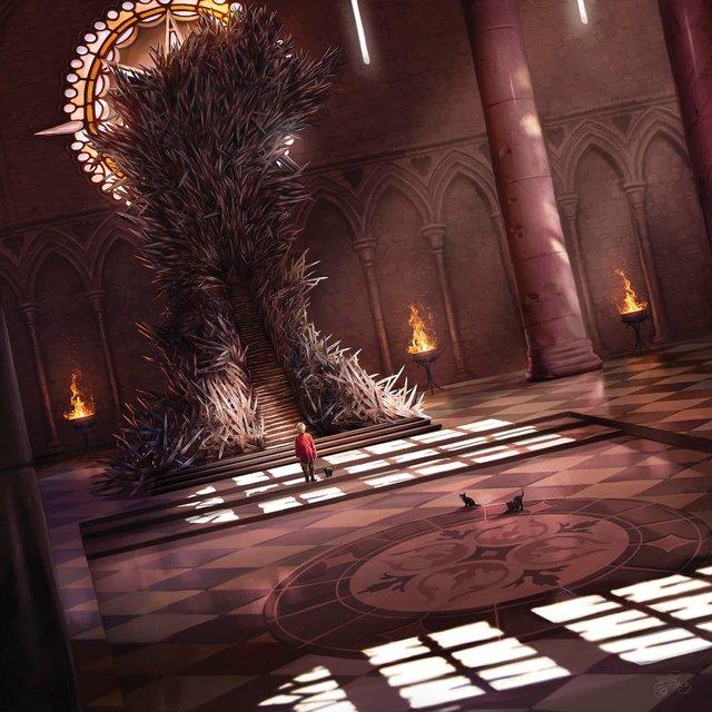 Гра престолів 8: всі відсилки 6 серії, які ви могли не помітити - фото 328782