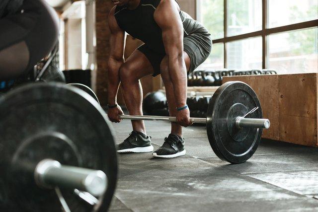 Фізична активність має позитивний вплив - фото 328812