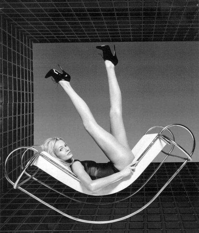 Моделі 90-х: як змінилася ангел Victoria's Secret Карен Мюлдер (18+) - фото 329148