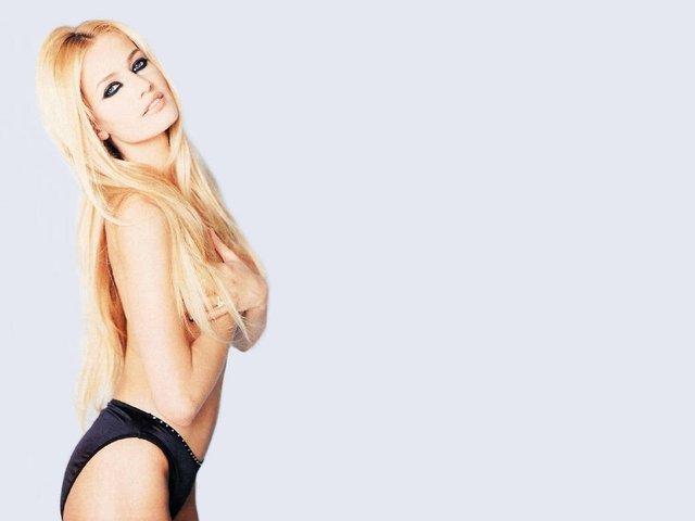Моделі 90-х: як змінилася ангел Victoria's Secret Карен Мюлдер (18+) - фото 329154
