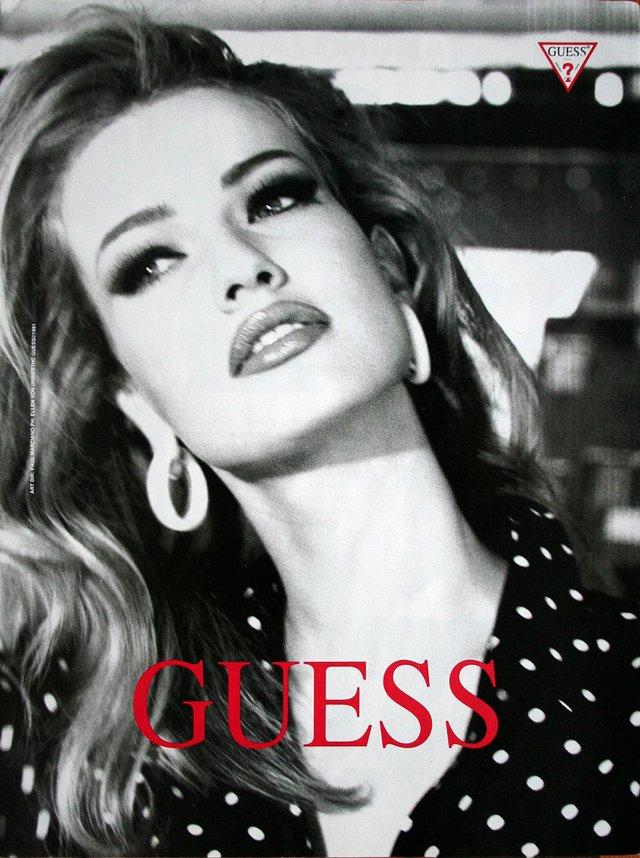 Моделі 90-х: як змінилася ангел Victoria's Secret Карен Мюлдер (18+) - фото 329161