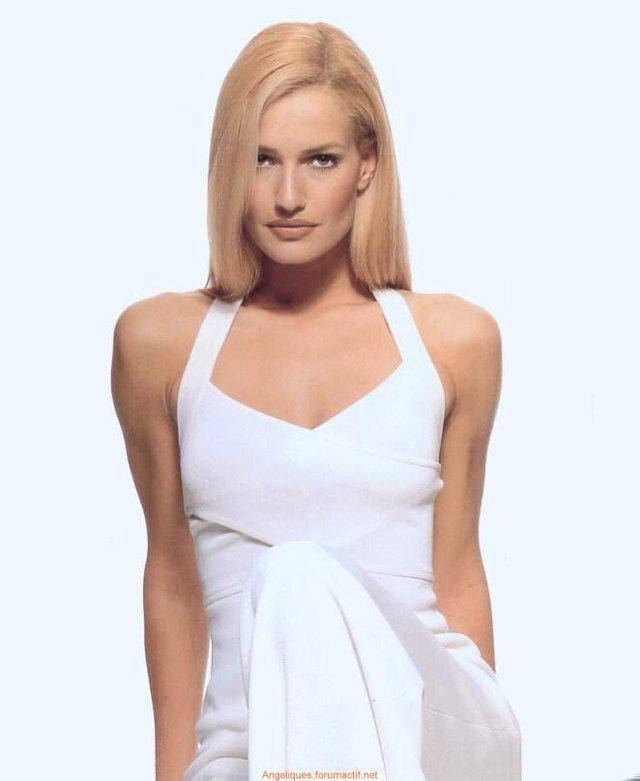 Моделі 90-х: як змінилася ангел Victoria's Secret Карен Мюлдер (18+) - фото 329163
