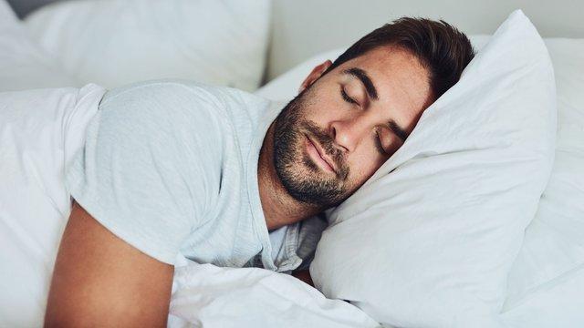 Така порада допоможе суттєво зміцнити сон - фото 329199