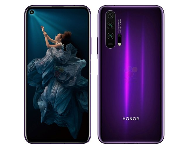 Представлено топовий смартфон HONOR 20: характеристики та огляд - фото 329227