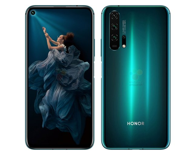 Представлено топовий смартфон HONOR 20: характеристики та огляд - фото 329228