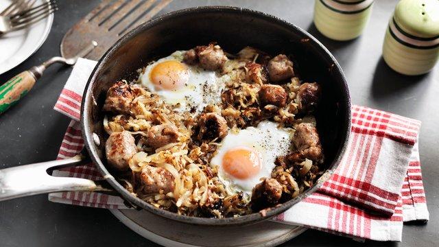 Перед ранковим тренуванням обов'язково потрібно снідати! - фото 329254