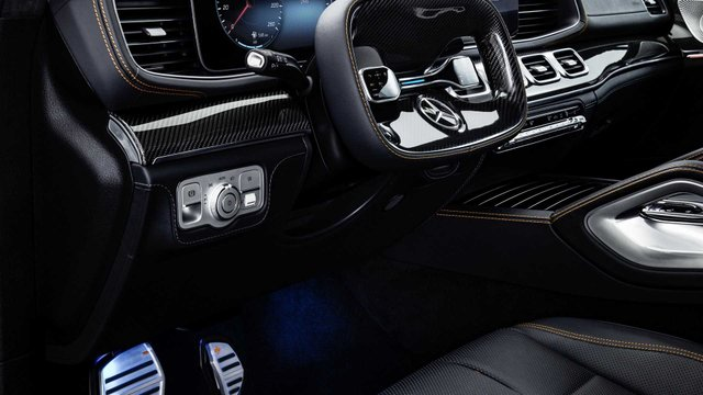 Mercedes-Benz показав найбезпечніше авто - фото 329261