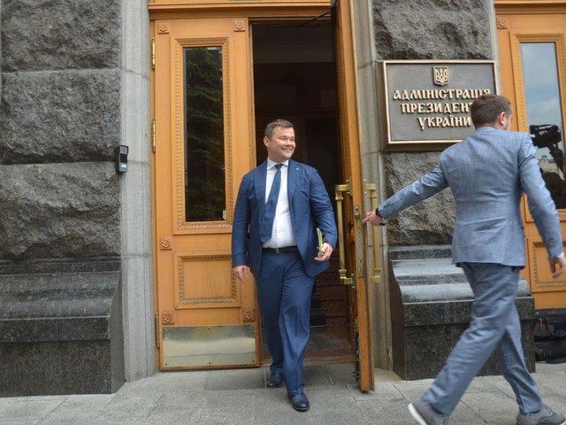 Шлях до успіху Андрія Богдана був тривалим - фото 329305