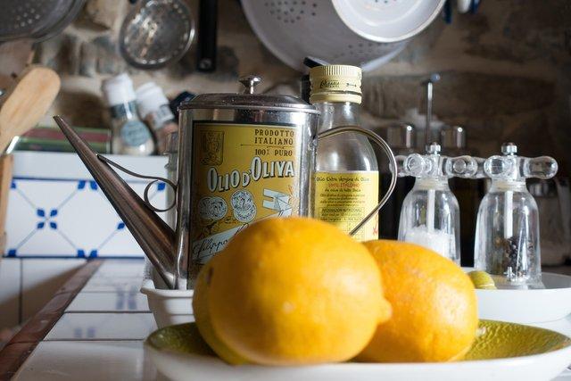 Як правильно вживати оливкову олію - фото 329328