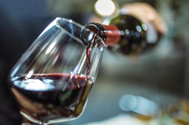 Кожен сорт вина має свої правила зберігання - фото 329419