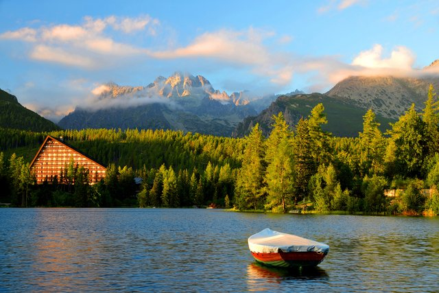 Названо найкращий туристичний напрямок Європи на літо 2019 року - фото 329436