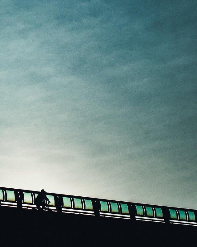 Життя у Сеулі: вуличні фото, які приковують погляд - фото 329444
