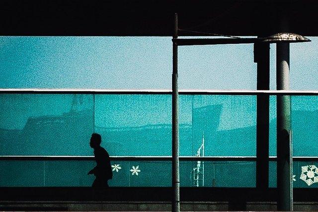 Життя у Сеулі: вуличні фото, які приковують погляд - фото 329448