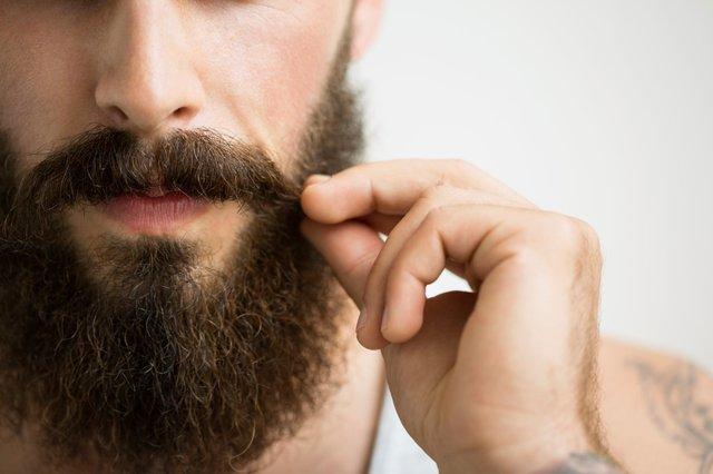 Виявилося, бороди захищають чоловіків від раку - фото 329524