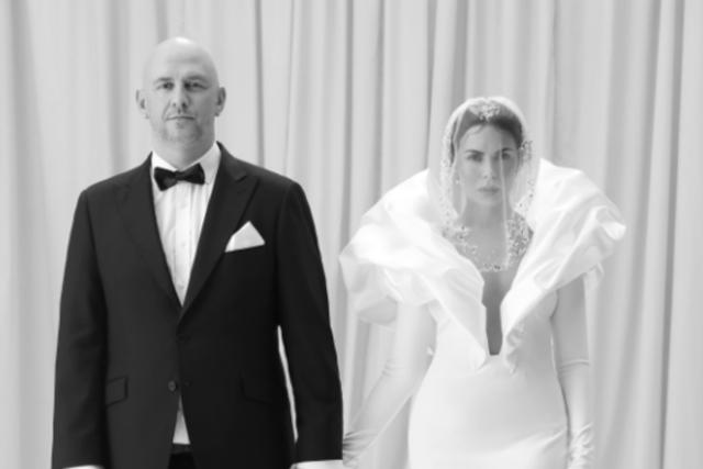 Потап і Настя одружилися!  - фото 329603